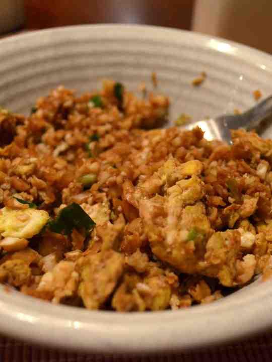 Paleo Fried Rice (Top Pick)