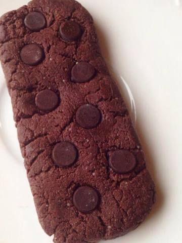 Mint, Double Chocolate Chip Protein Bar (Quest Bar Copy Cat)