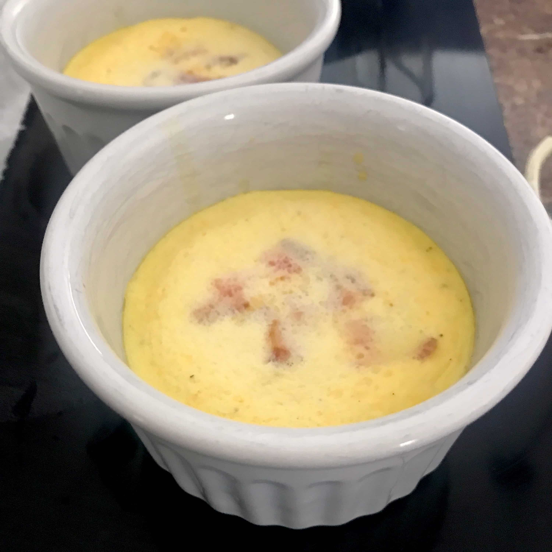 keto microwave egg bites