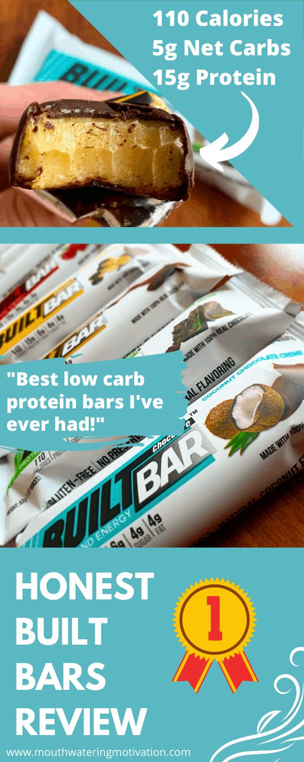 built bars review