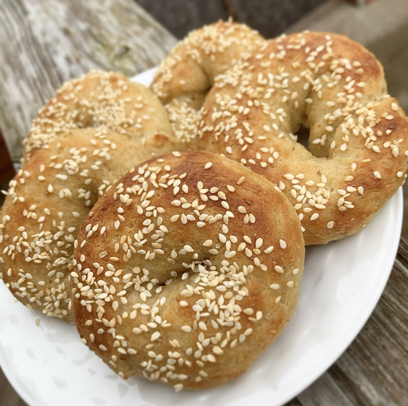 best ever low carb bagels