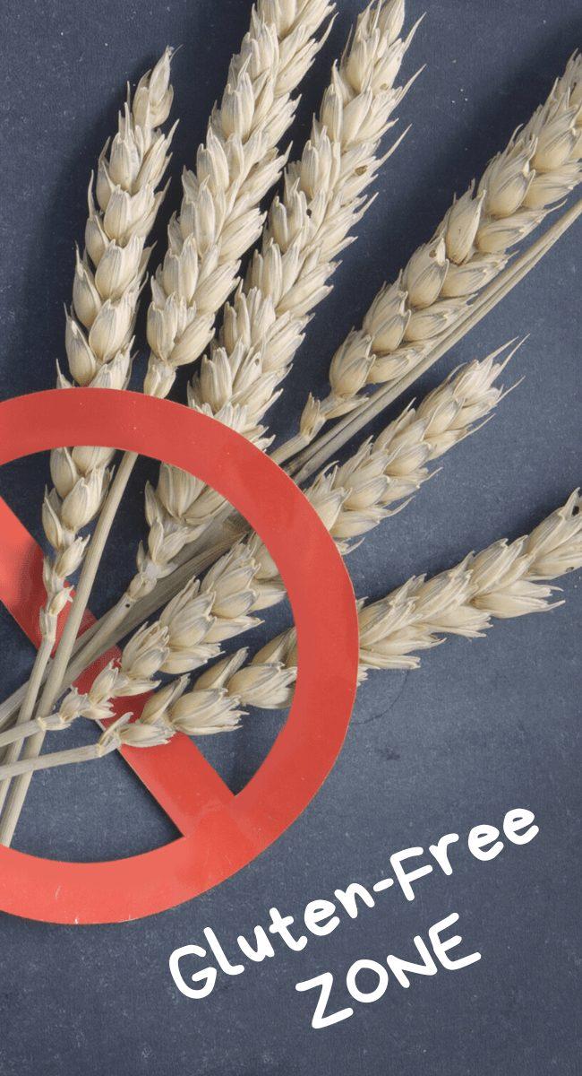vital wheat gluten free