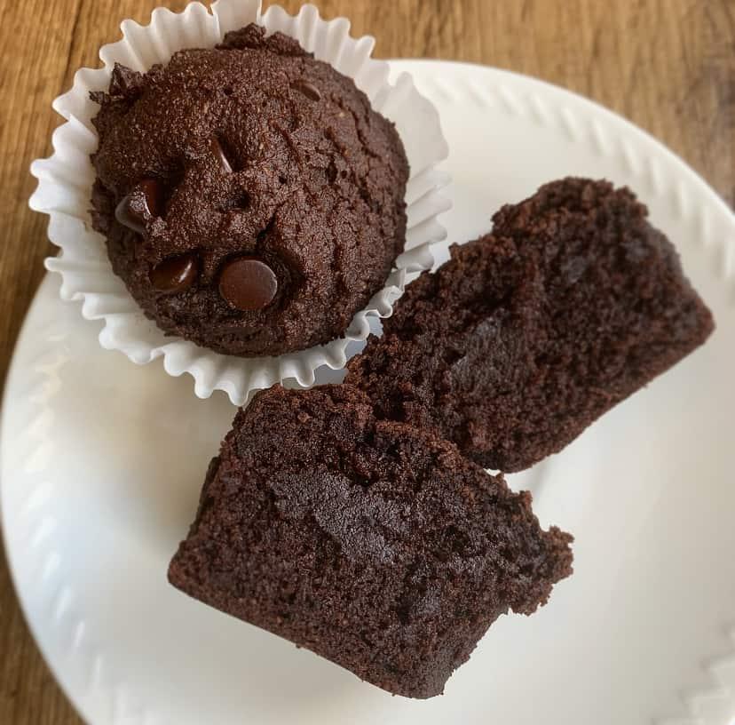 keto muffins snack