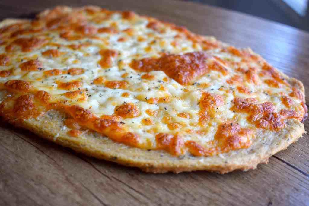 keto cheese bread