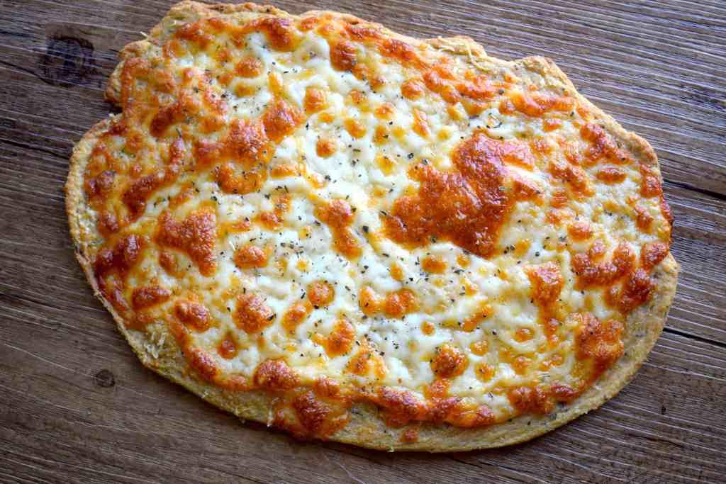 the best keto cheesy bread