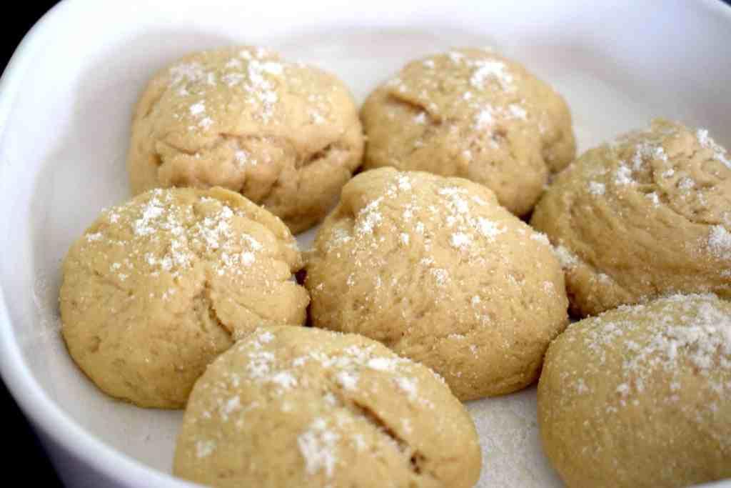 keto buns yeast risen