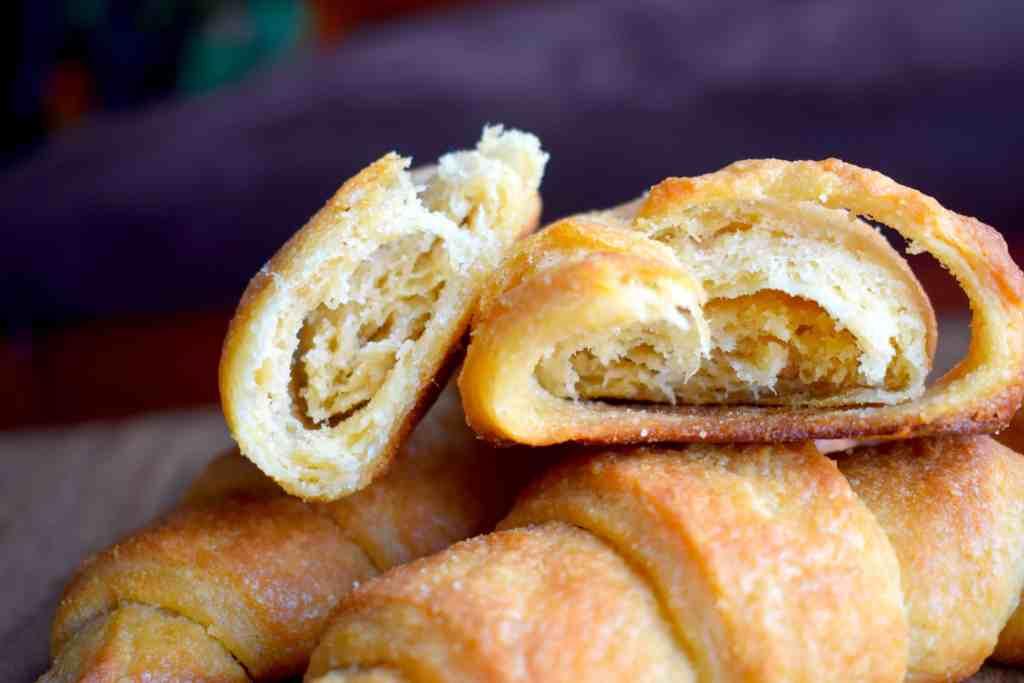 the best keto croissants