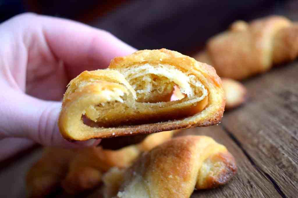 the best low carb croissants