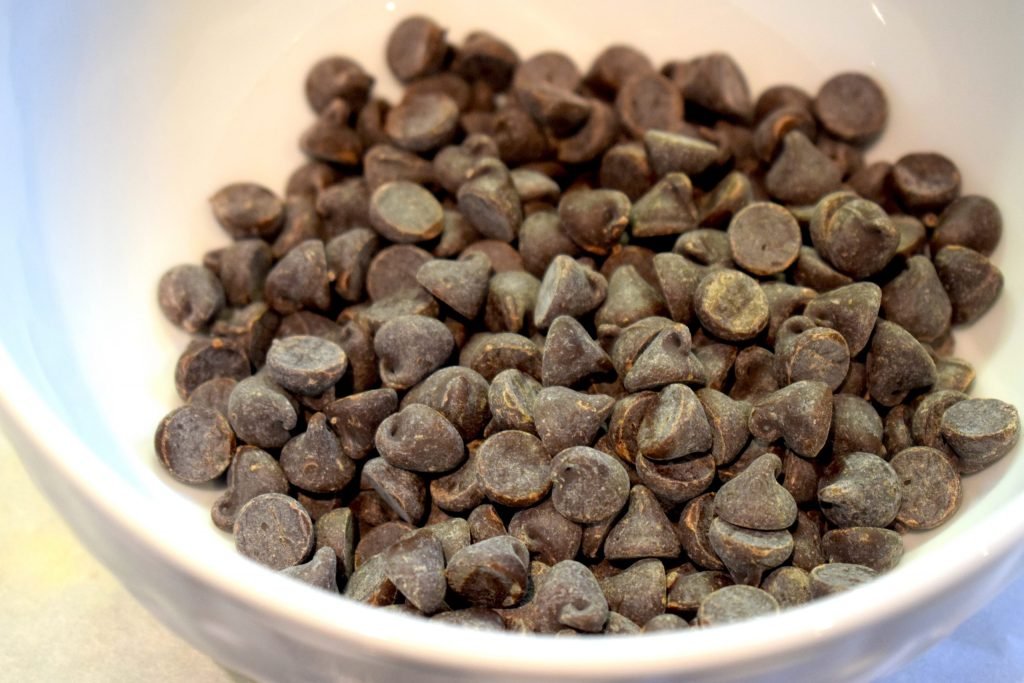 stevia chocolate chips