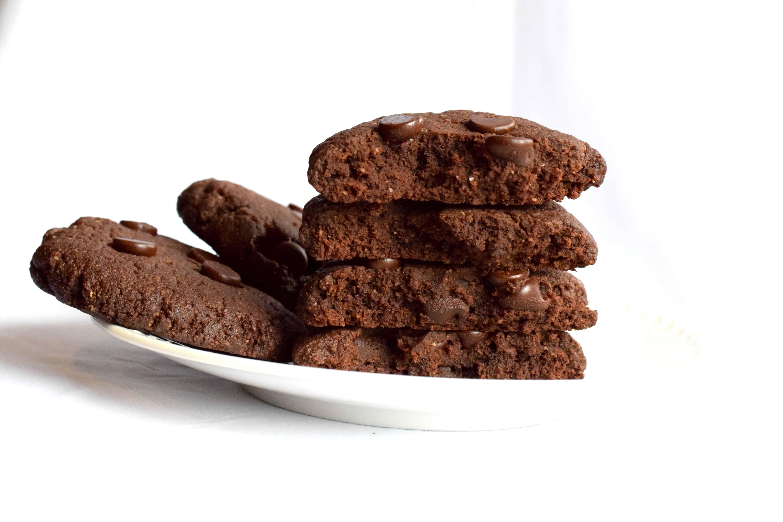 easy keto chocolate cookies