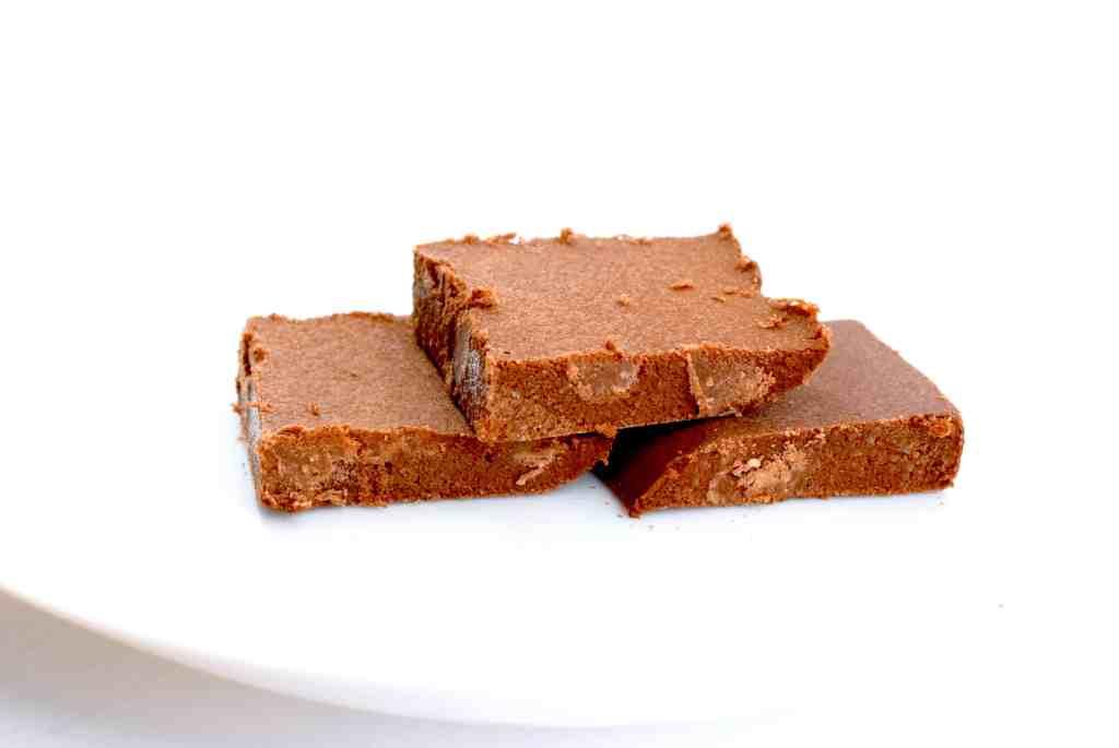 keto fudge squares