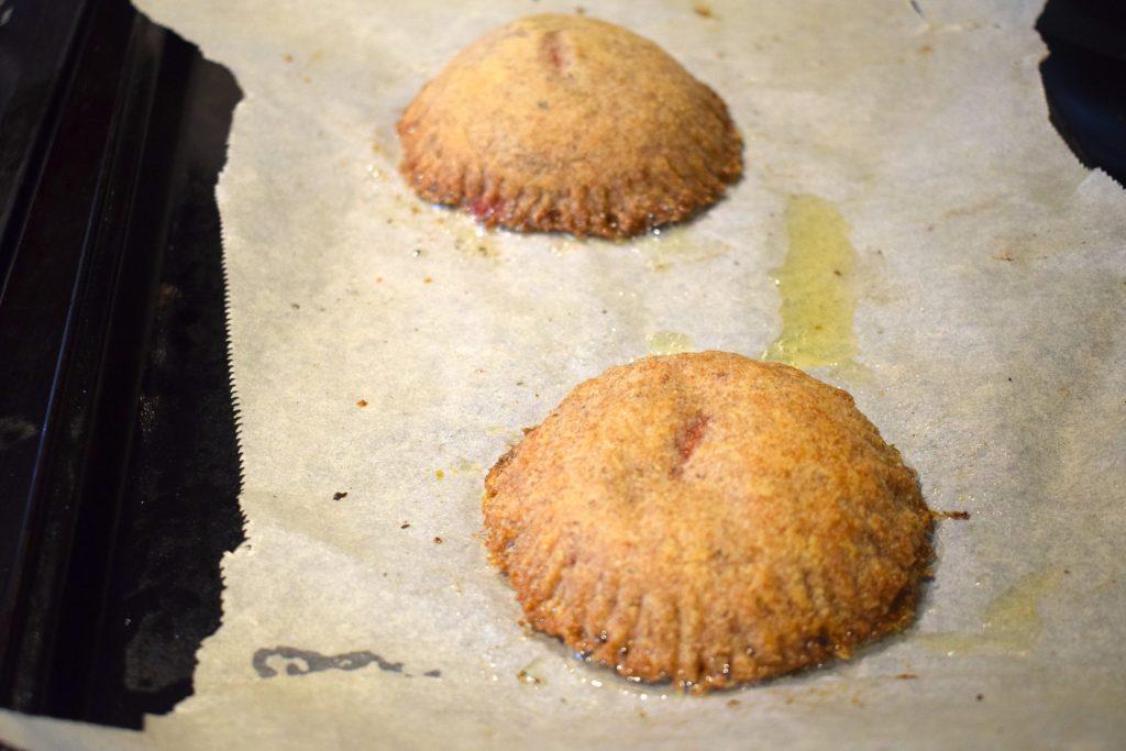 keto hand pies