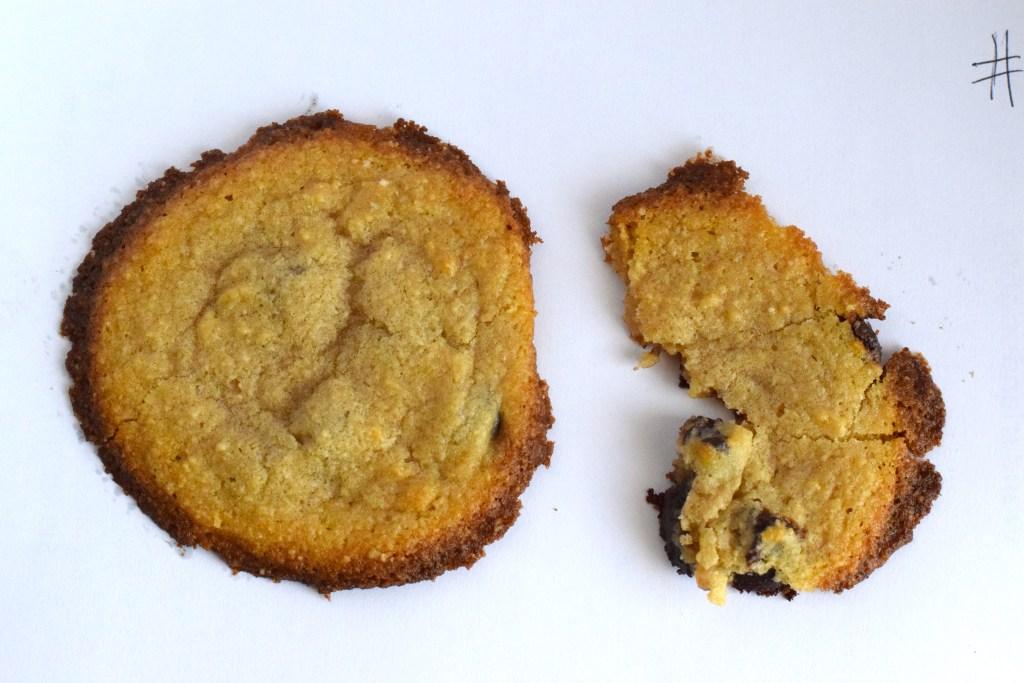 keto vital wheat gluten chocolate chip cookies