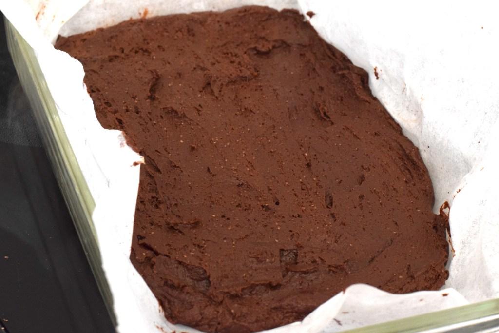 low carb brownie batter