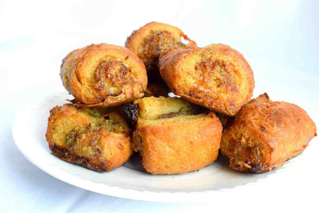 keto sausage rolls recipe