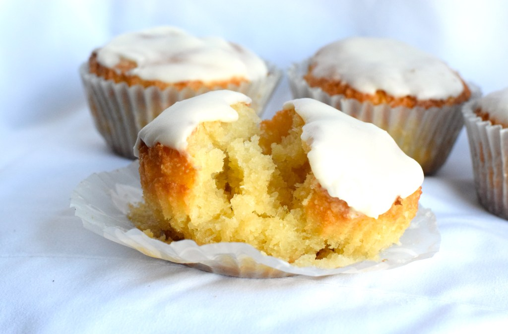 keto soft coconut muffins
