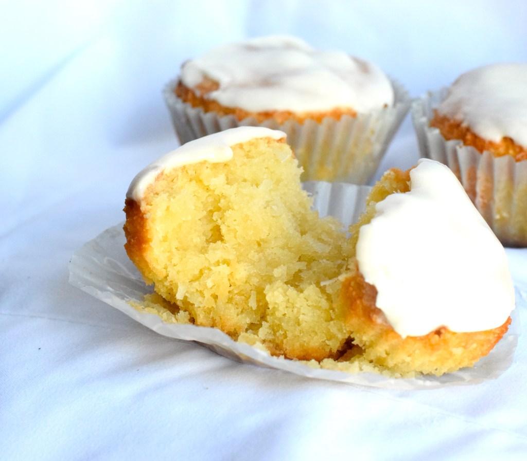 keto coconut flour muffins recipe