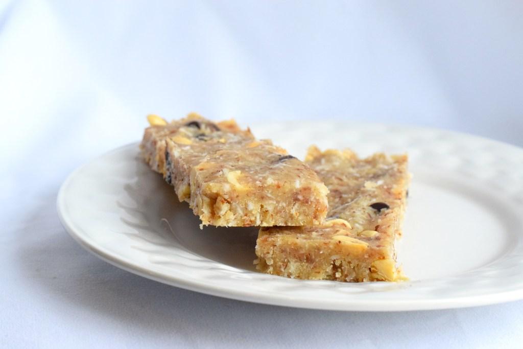 TheBest Keto Granola Bars Recipe