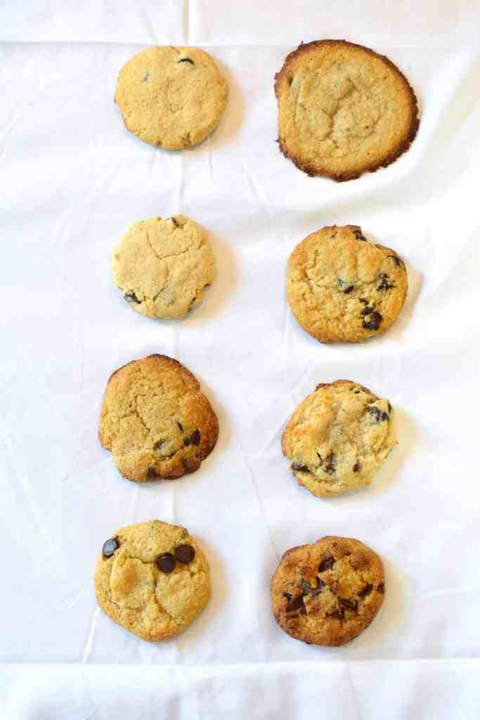 keto chocolate chip cookies best