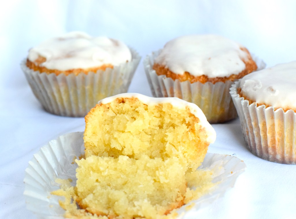 keto toasted coconut muffins