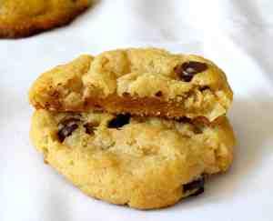 keto mozzarella chocolate chip cookies recipe
