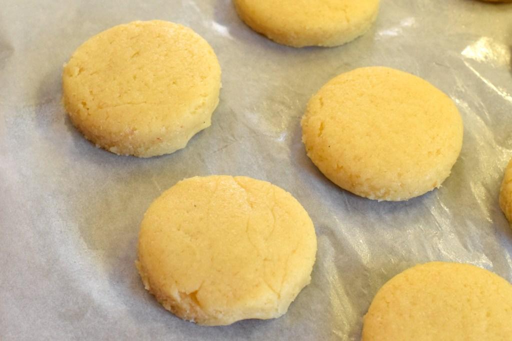 Xanthan Gum keto dough