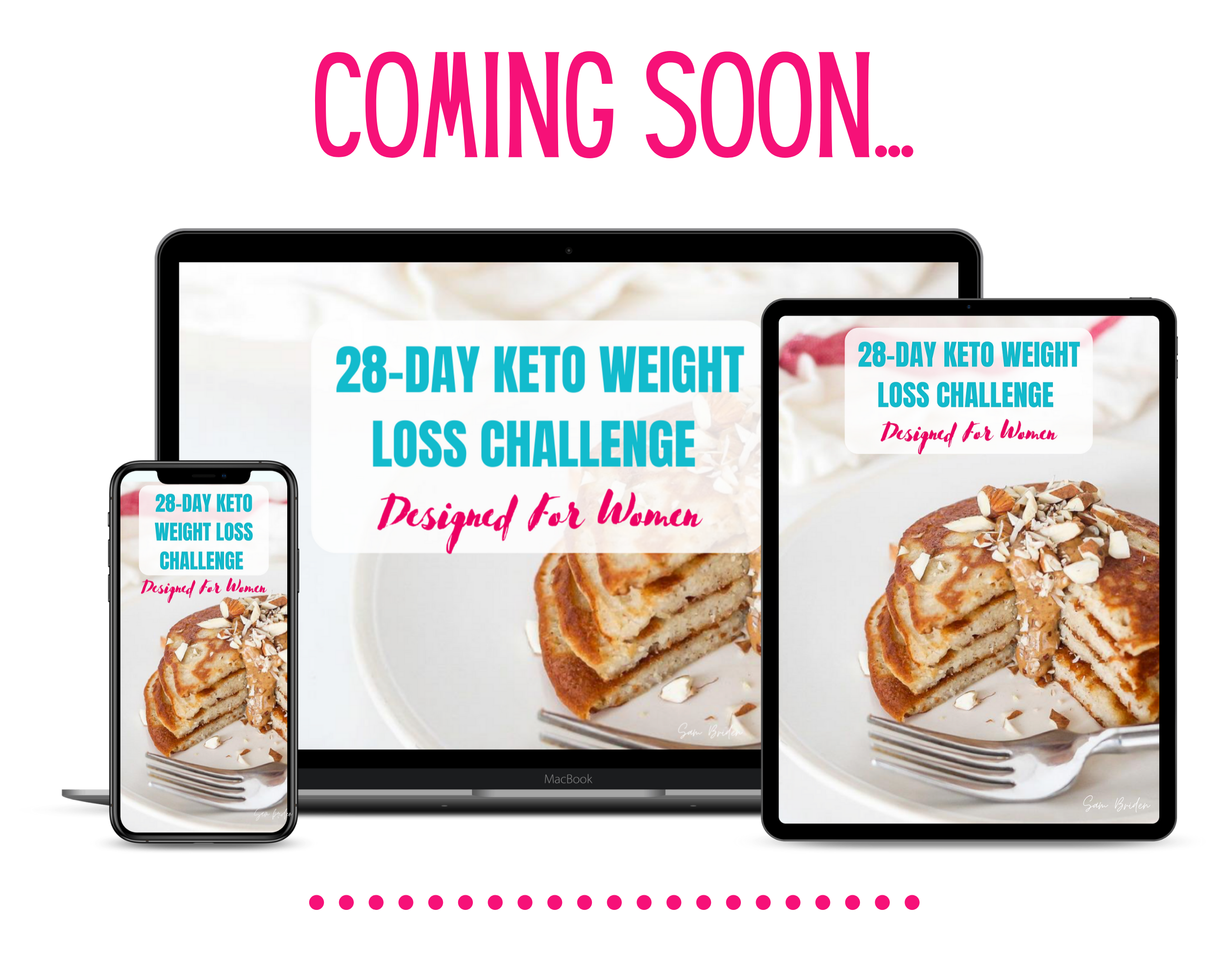 keto weight loss challenge for women
