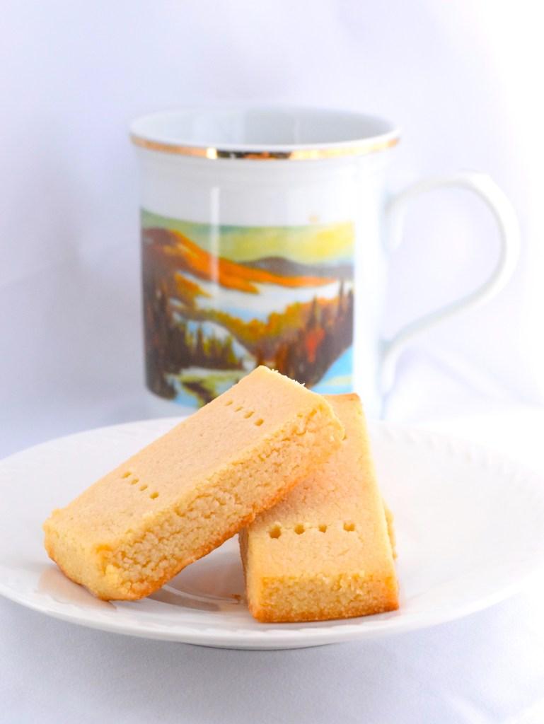 the best keto shortbread cookies recipe