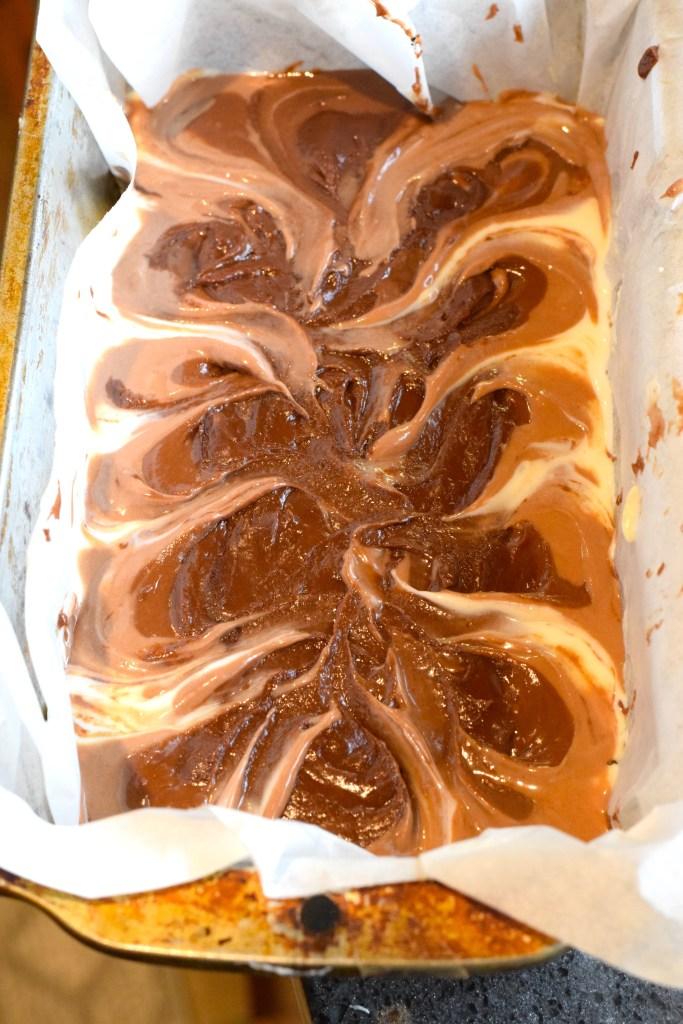 keto marble cheesecake recipe