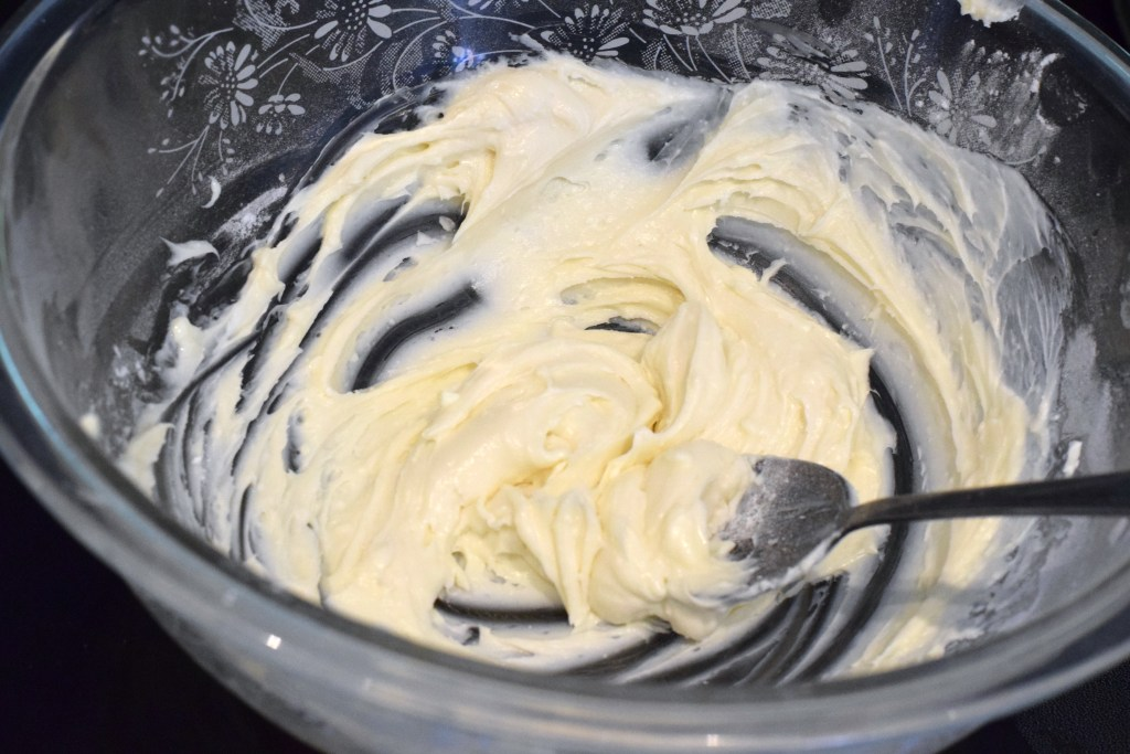 keto cheesecake batter