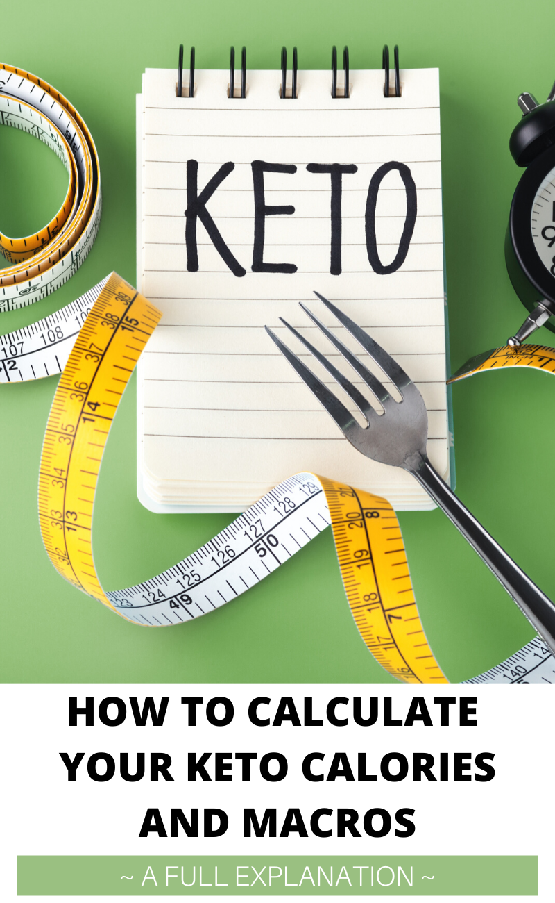 How Do You Calculate Keto Macros?