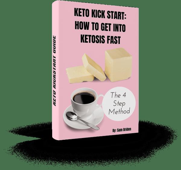 Keto Kickstart Guide