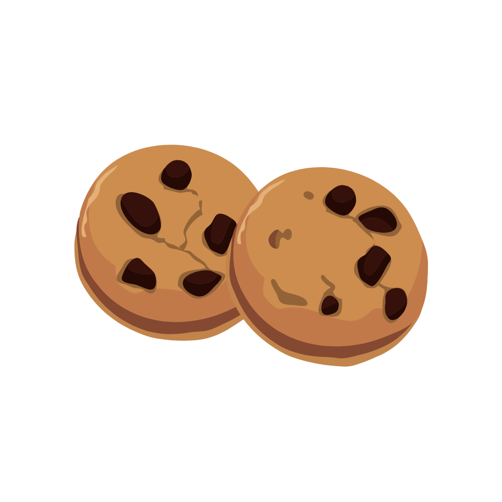soft keto chocolate chip cookies