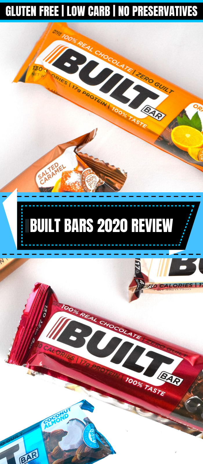 honest built bars review 2020