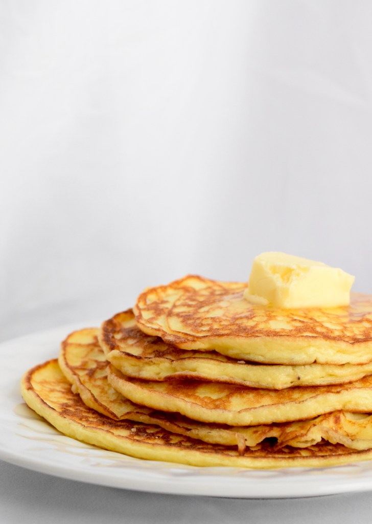 best keto low carb pancakes recipe