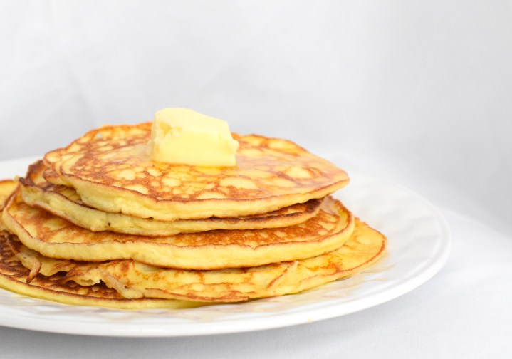 The Best Easy Low Carb Pancakes Recipe