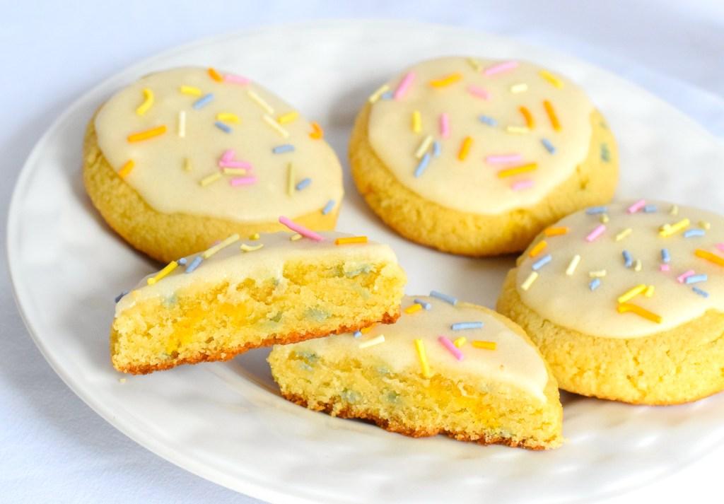 keto birthday cookies recipe