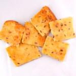 keto egg white crackers