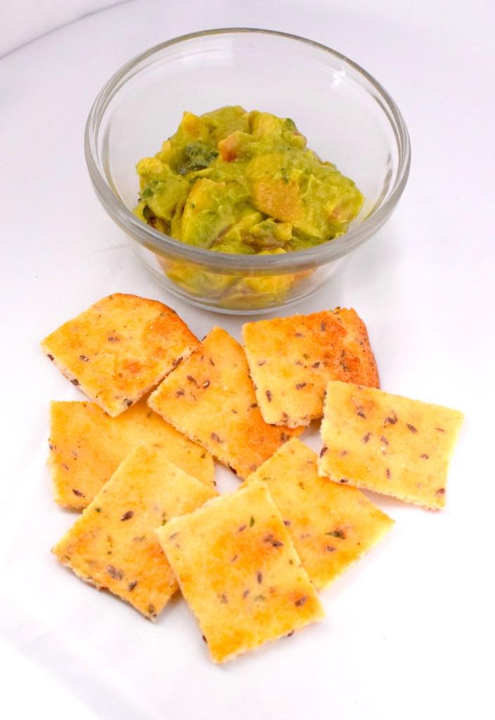 keto egg white chips recipe