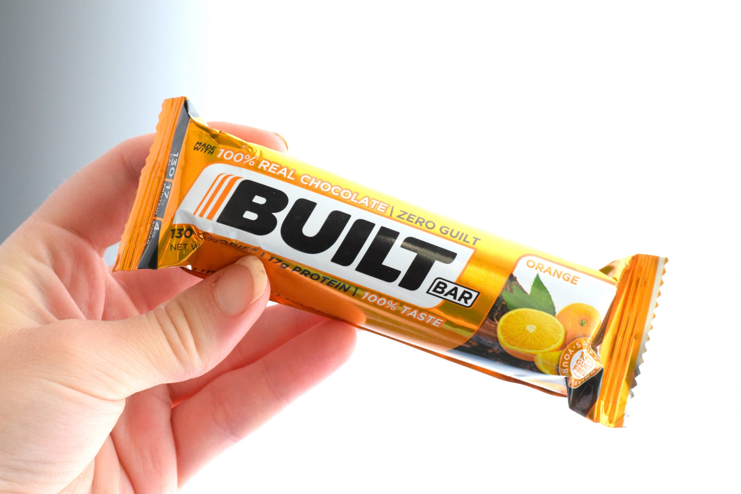 orange built bar review