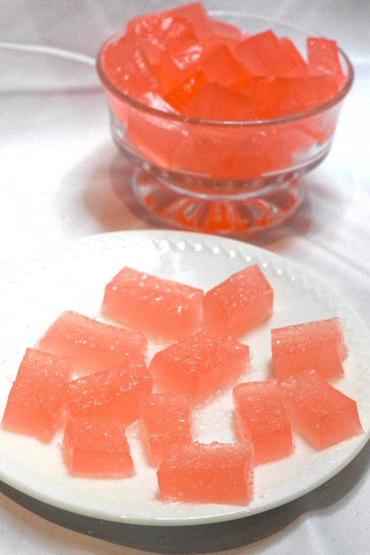 keto sugar free sour gummies recipe