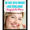keto supplement guide