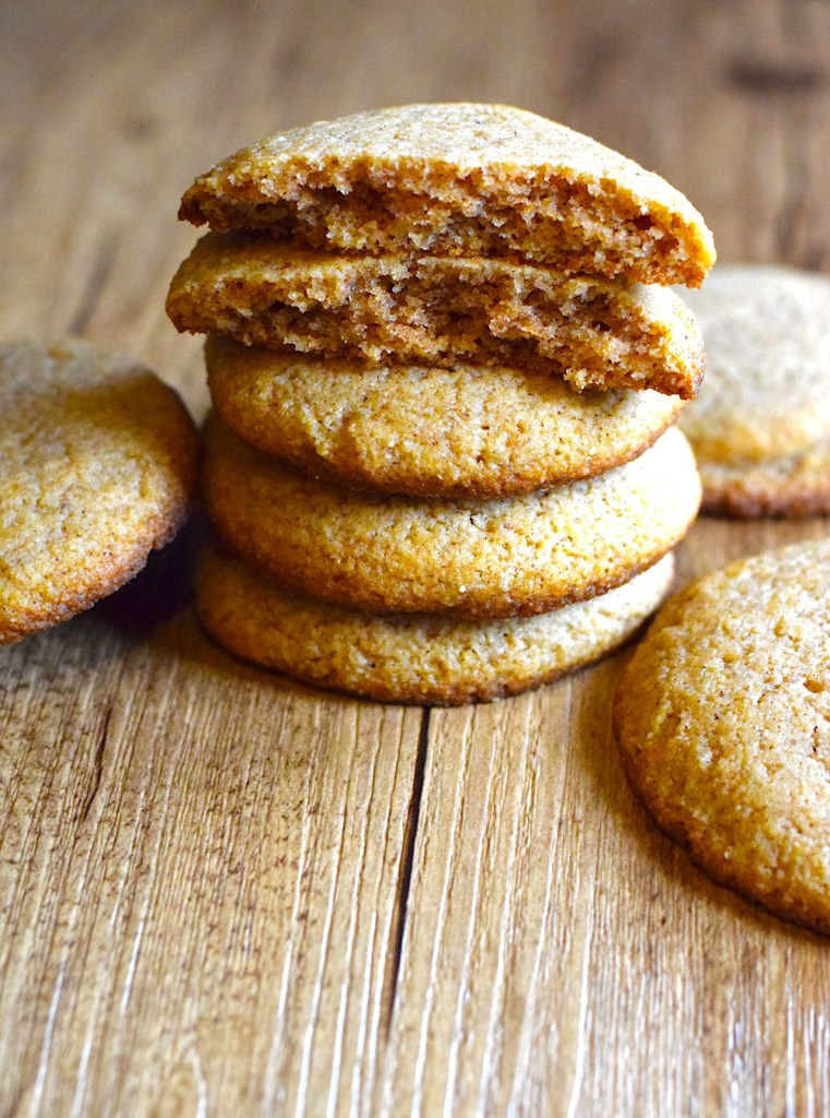 low carb ginger cookies recipe