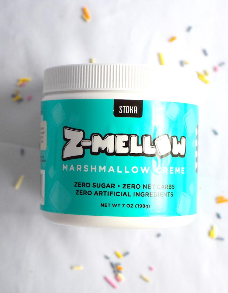 z-mellow stoka marshmallow creme review