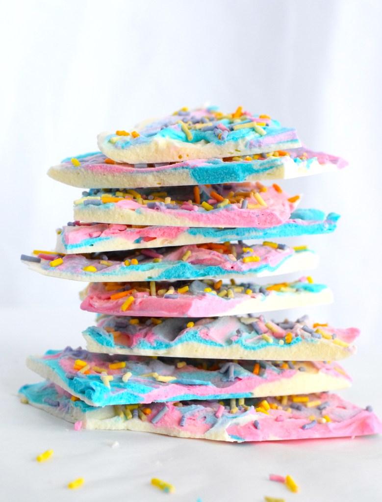 keto sugar free sprinkles recipe