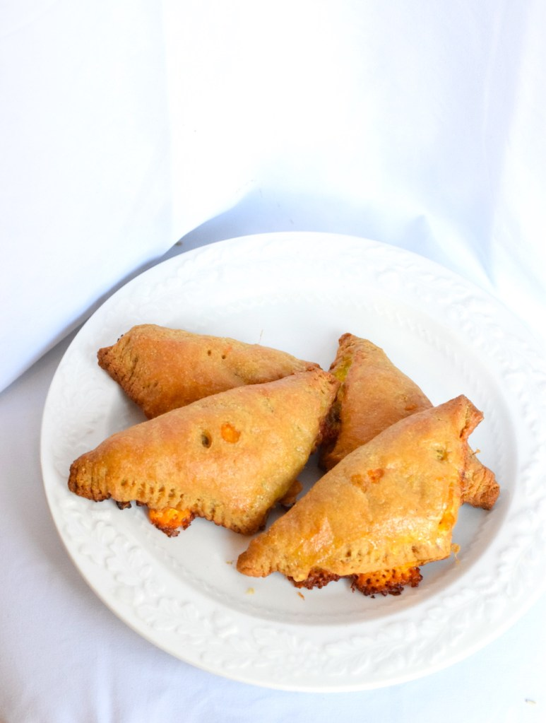 keto sausage and egg breakfast pockets recipe