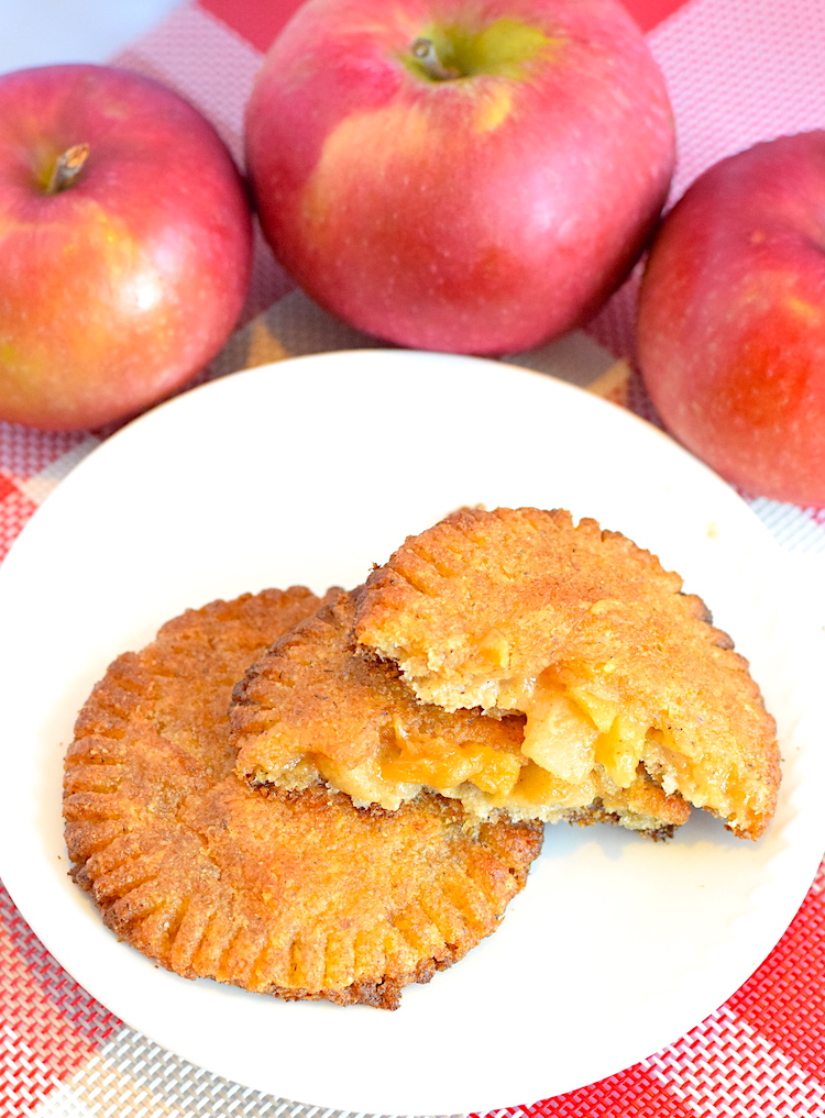 low carb apple pie recipe
