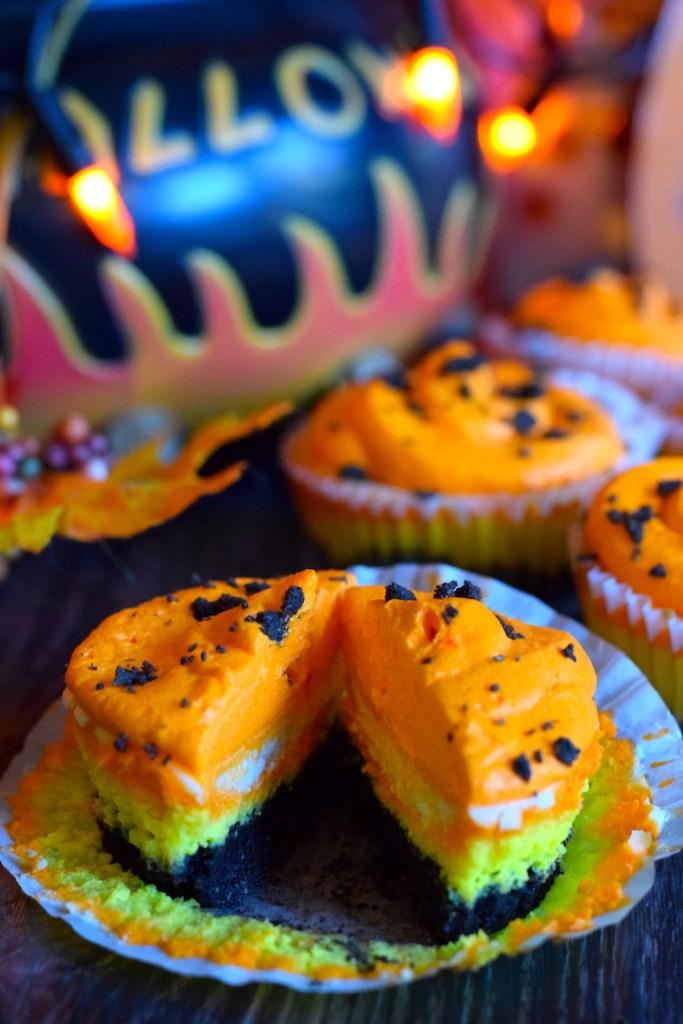 keto halloween mini cheesecakes recipe
