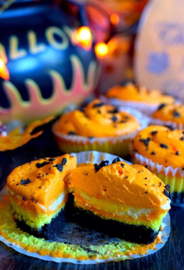 keto mini cheesecakes recipe