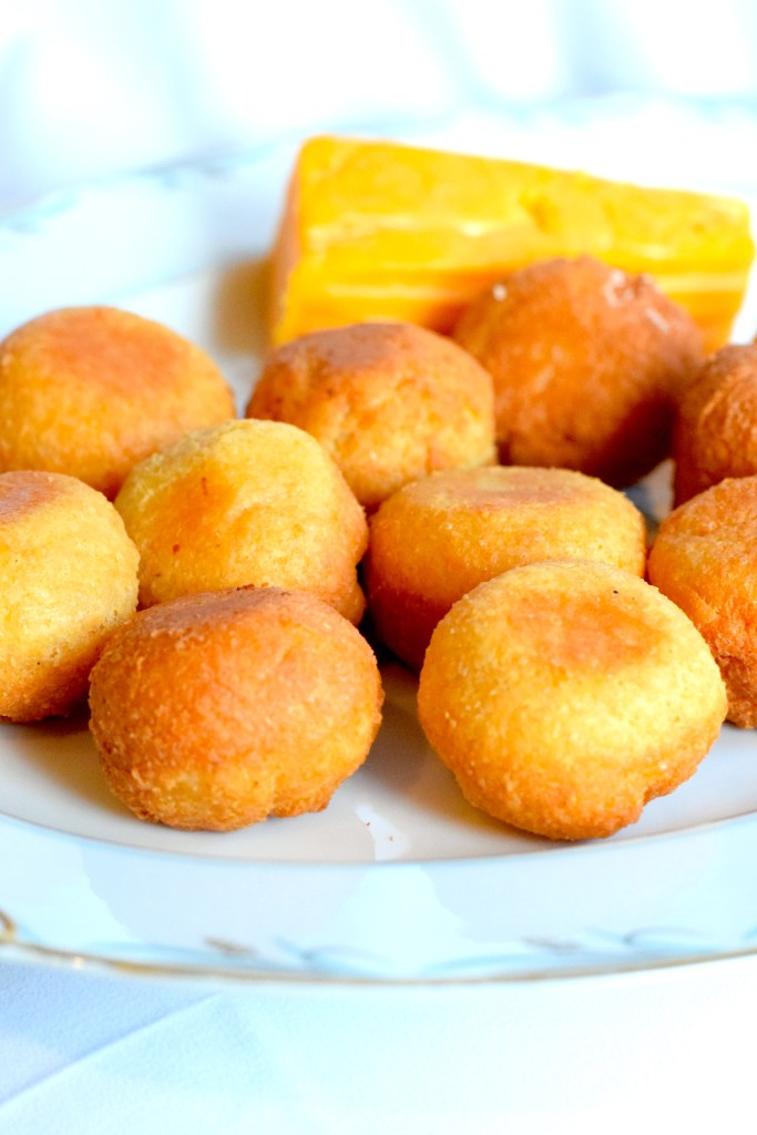 low carb cheese balls recipe